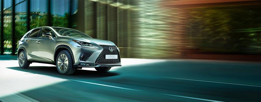 lexus NX Torino