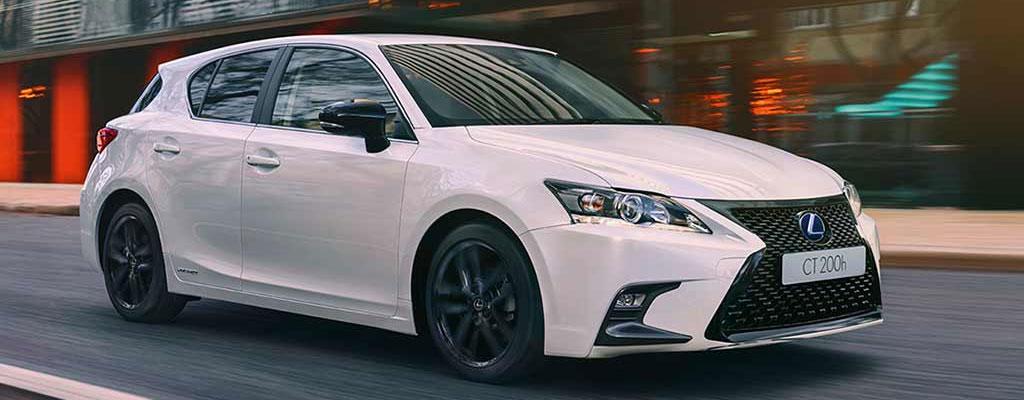 Lexus CT Hybrid Torino