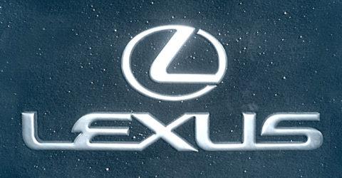 Marchio Lexus