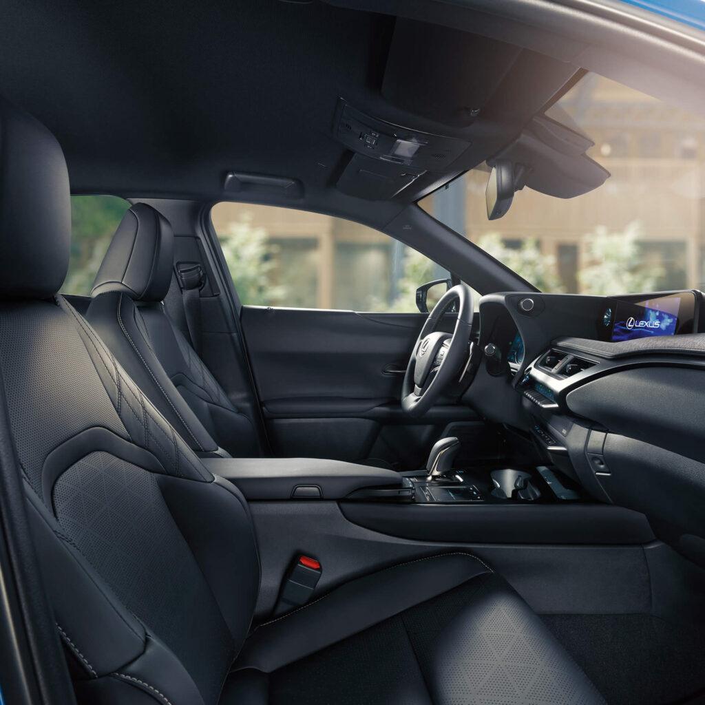 Lexus UX 300e Torino